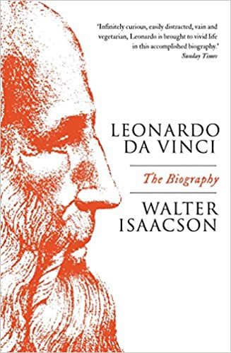 [Leonardo Da Vinci](https://www.amazon.co.uk/Leonardo-Vinci-Walter-Isaacson/dp/1471166783/ref=sr_1_2?dchild=1&keywords=Leonardo+Da+Vinci&qid=1607986311&s=books&sr=1-2)