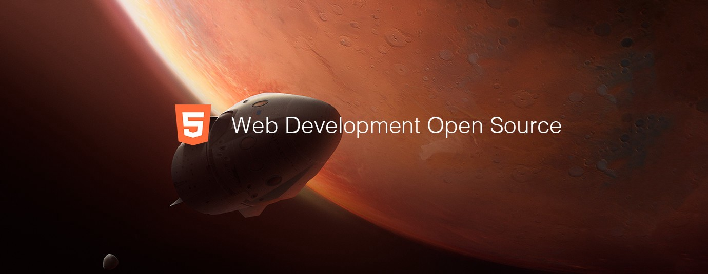 Web Development Open Source of the Month (v.Oct 2018)