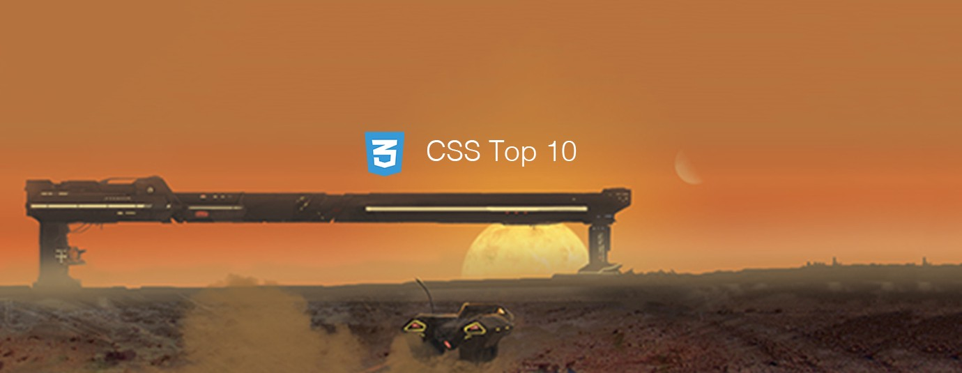 CSS Top 10 Articles for the Past Month (v.Aug 2018)