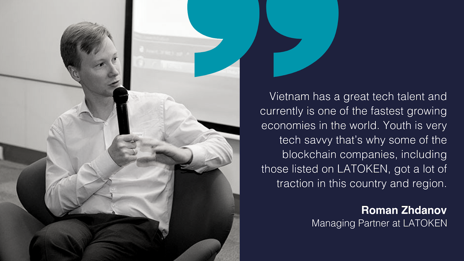 Behind The Curtain Of Vietnam's Booming Economy