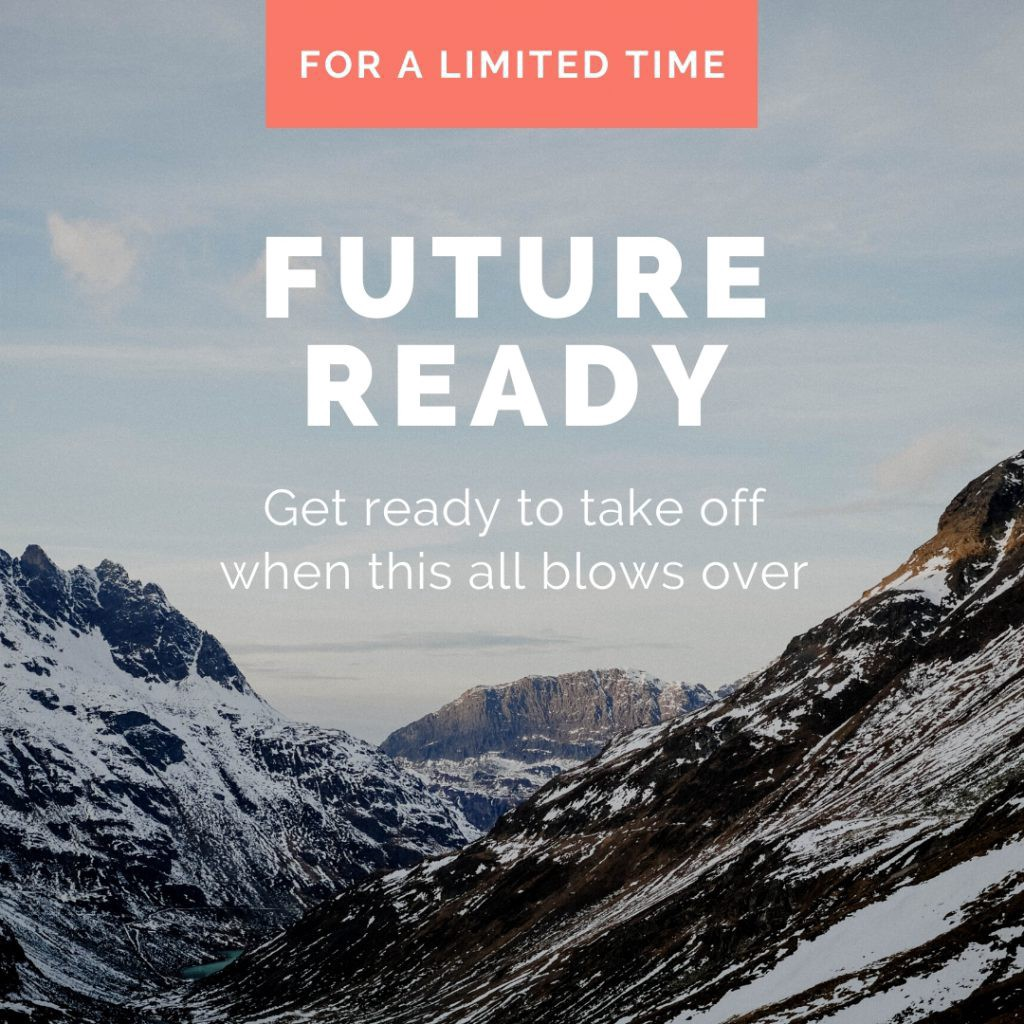 Future Ready by YouLive To Travel