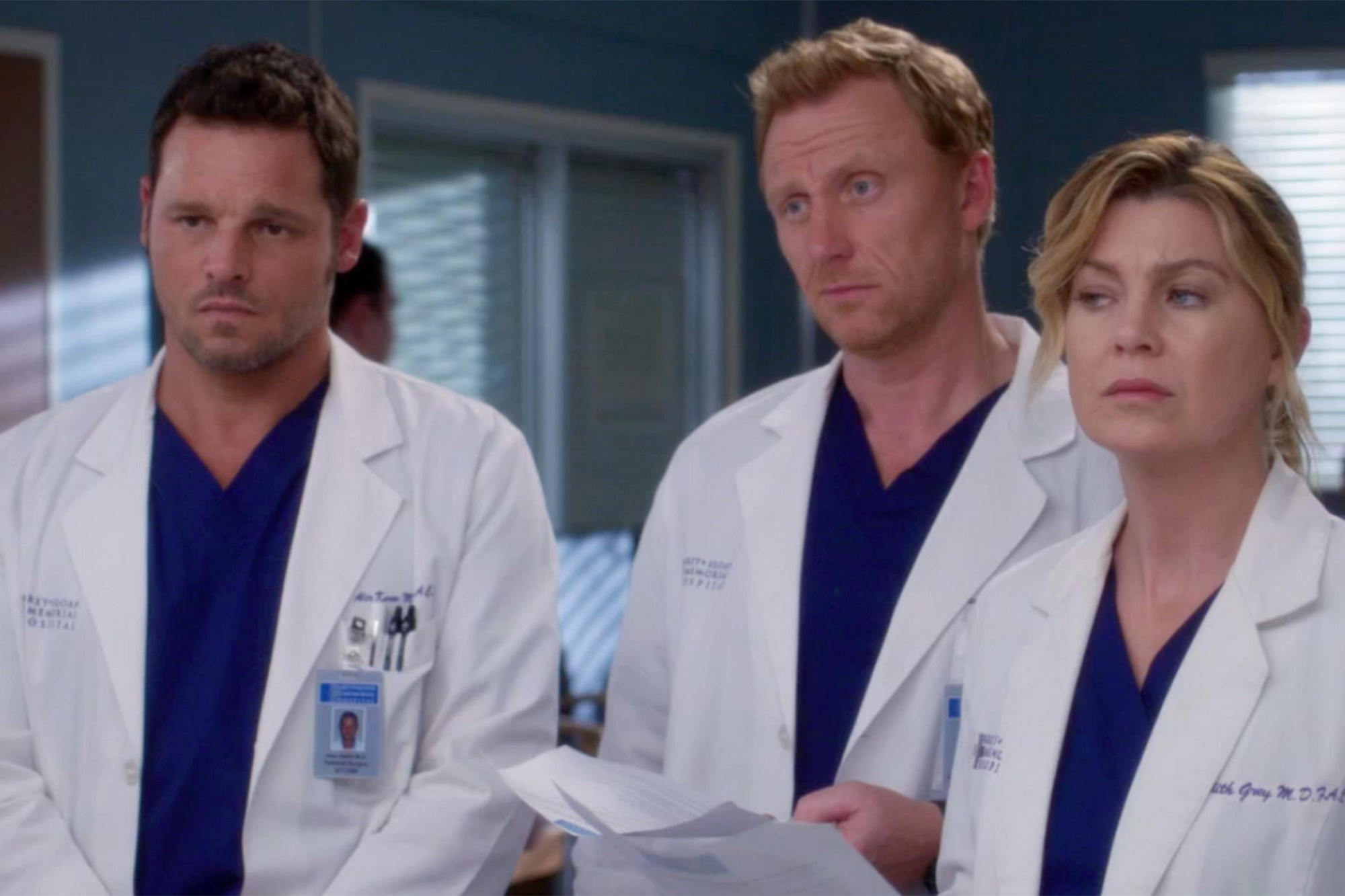 Watch Greys Anatomy Season 14 Episode 23 Online All Off Me Full