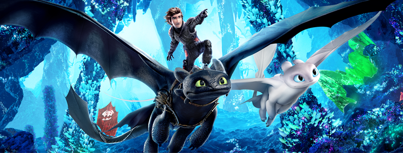 Image from https://www.facebook.com/HowToTrainYourDragon/