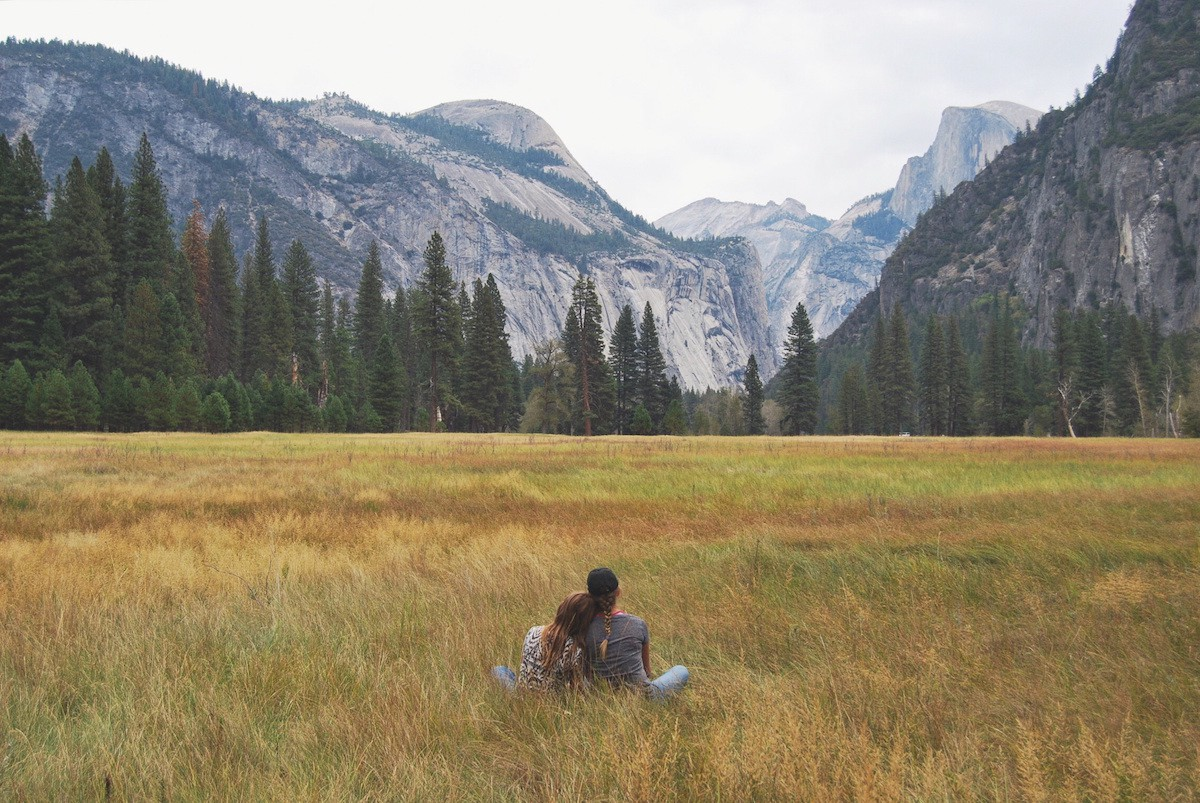 Dating On A Budget - go on an outdoor adventure