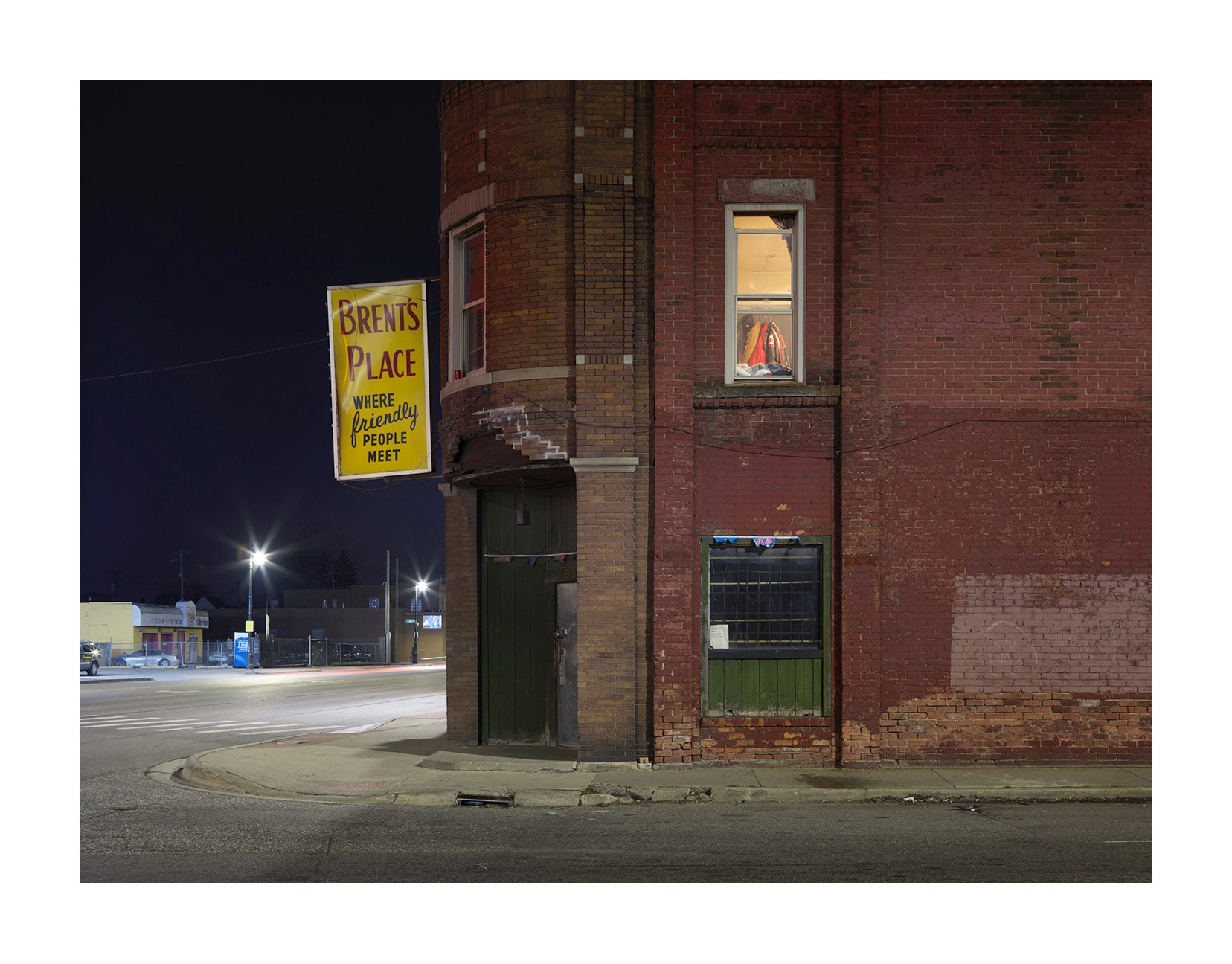 Book Review: A Detroit Nocturne by Dave Jordano