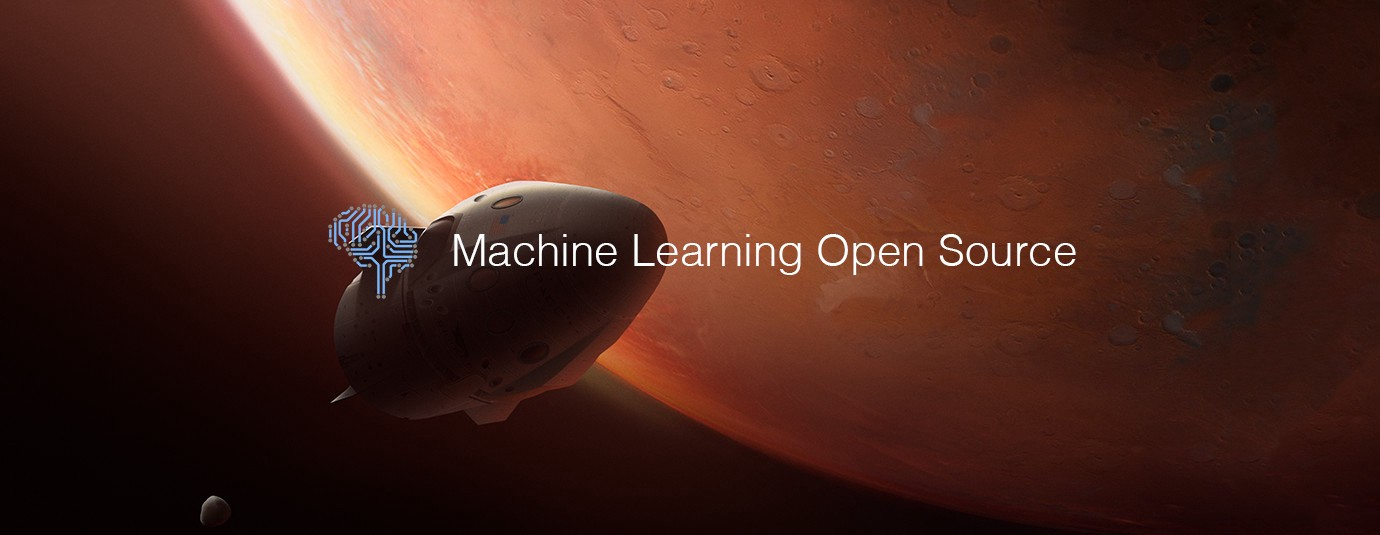 Machine Learning Open Source of the Month (v.Oct 2018)
