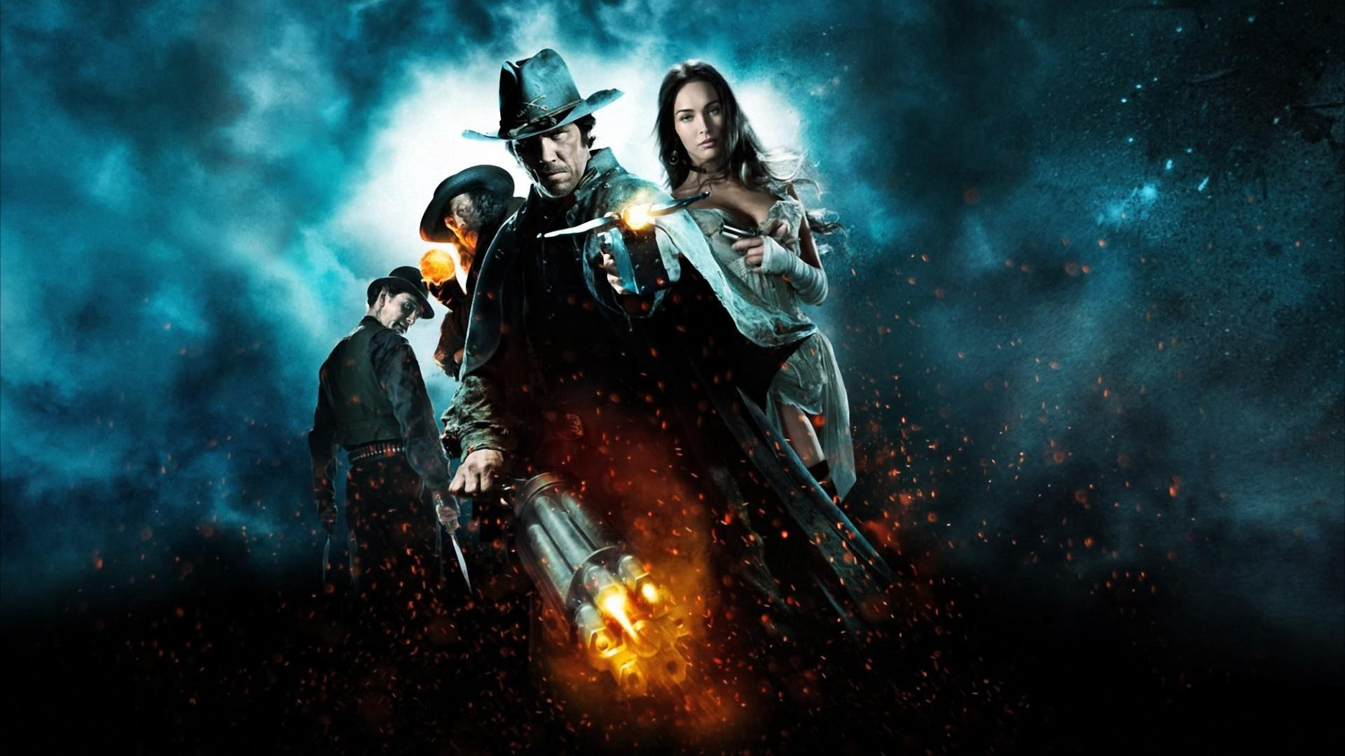 Analytic Perspective On Time Series From Jonah Hex – Creative Analytics