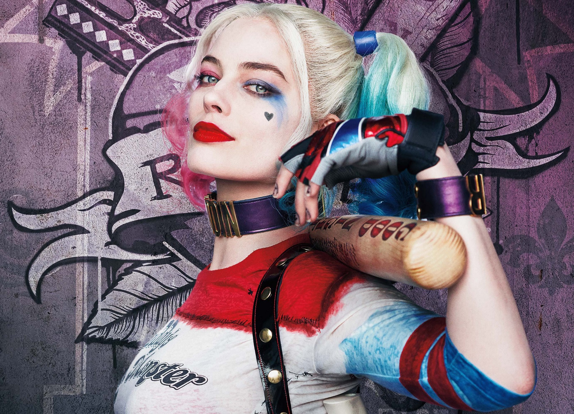 Harley quin galleries 87