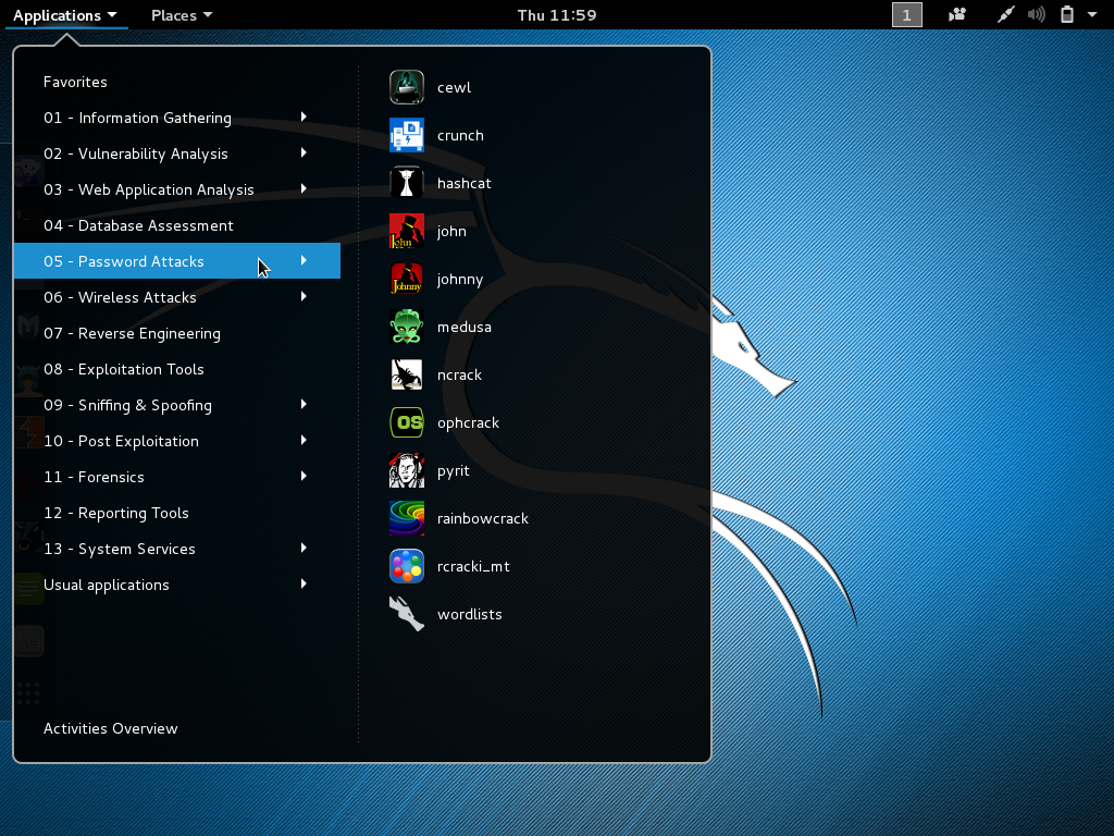 Kali Linux & Metasploit: Getting Started with Pentesting by Nicholas Handy
