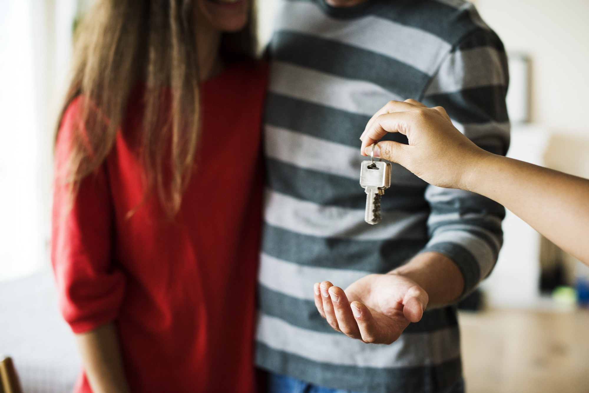 6 Things No One Tells First-Time Homebuyers