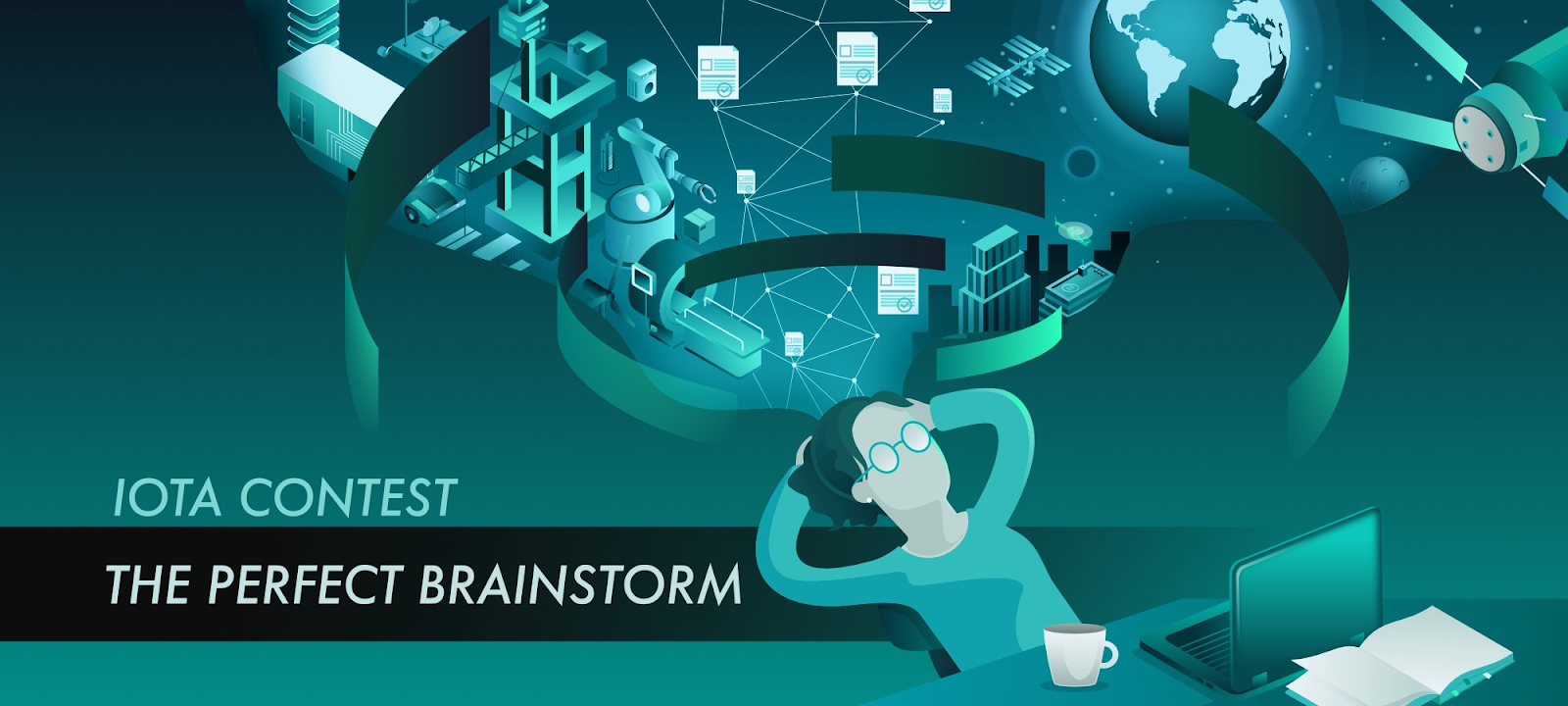 The Perfect Brainstorm: Contest Winners