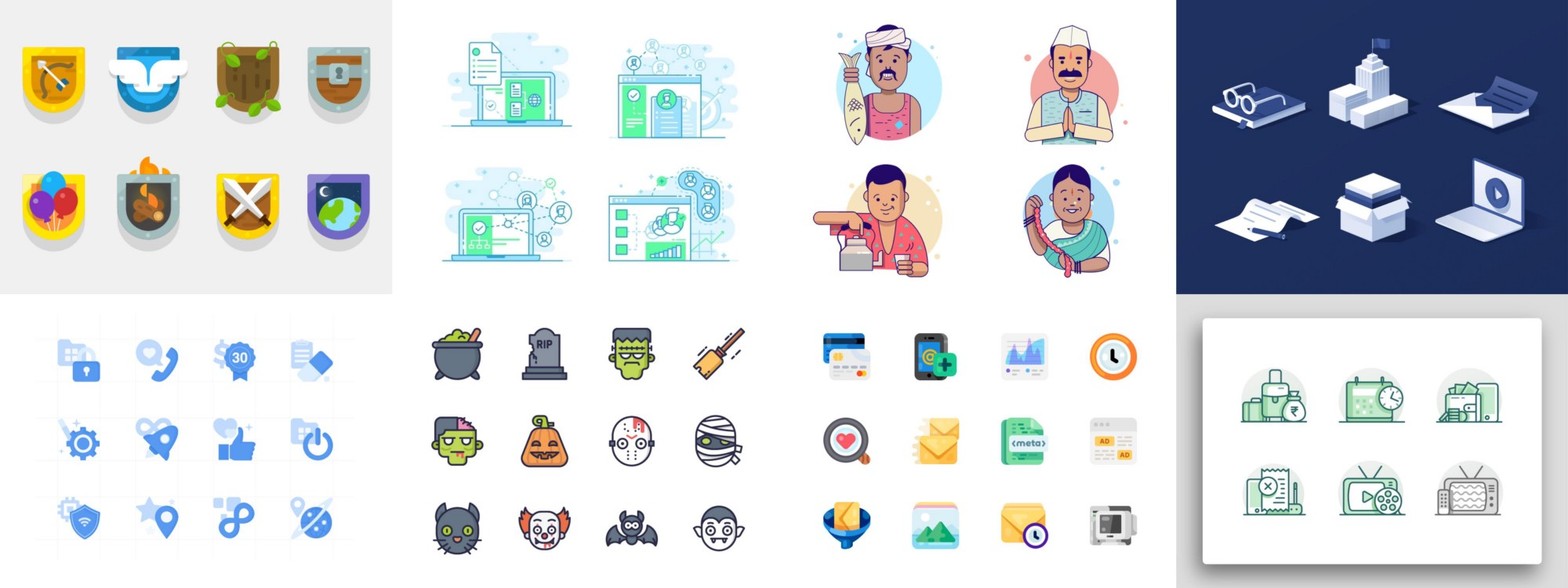 Heres Our Twentieth Article On Blog Series Icon Design Inspiration This Time Weve Picked 16 Best Shots Which Include Really Good Icons And