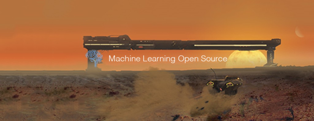 Machine Learning Open Source of the Month (v.Nov 2018)