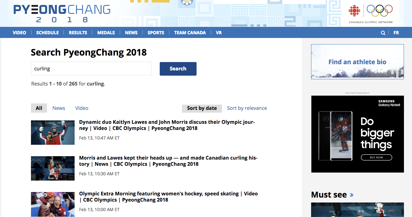 you spoke, we listened! 4 improvements we made to the pyeongchang