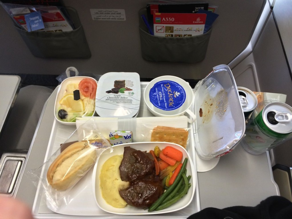 Ive Always Been Amused By People Who Praise Certain Airlines Because The Food Is Great Or Even Choose