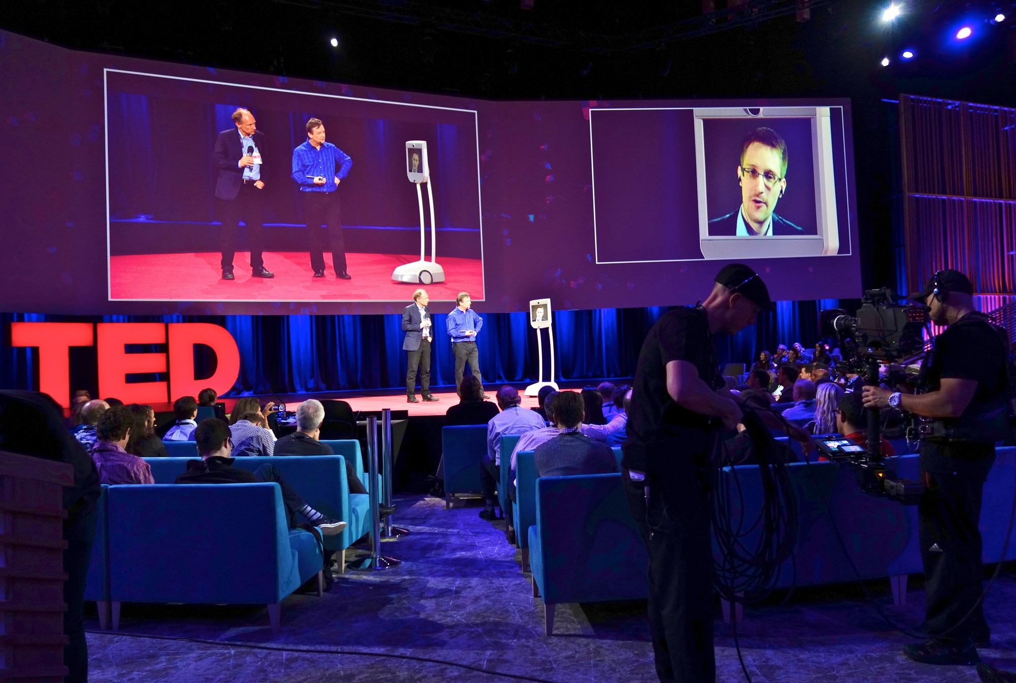 data reveals what makes a ted talk popular towards data science