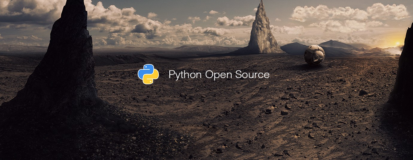 Python Top 10 Open Source of the Month (v.Apr 2018)