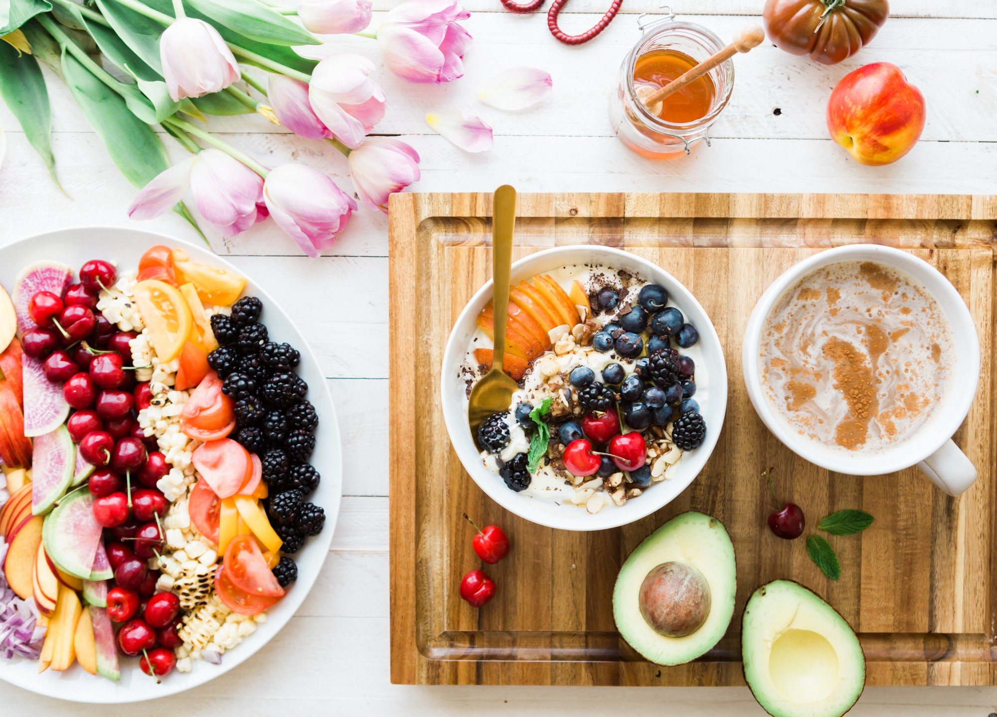 Think You're Eating Healthy? This Will Make You Think Again
