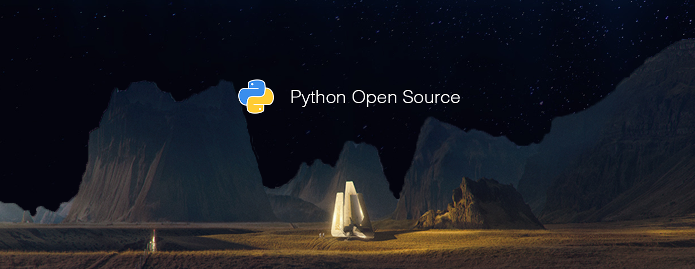 Python Top 10 Open Source Projects (v.Feb 2018)