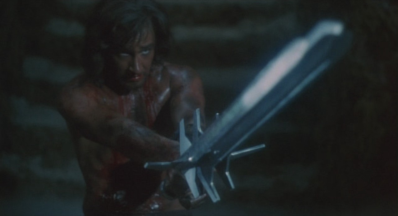 movie of the week the sword and the sorcerer � cinapse