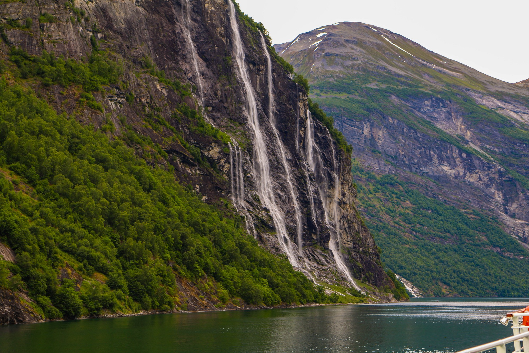 11 Reasons Why You Ll Fall In Love With Geiranger Norway