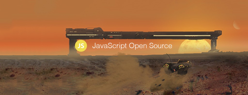 JavaScript Open Source of the Month (v.Nov 2018)