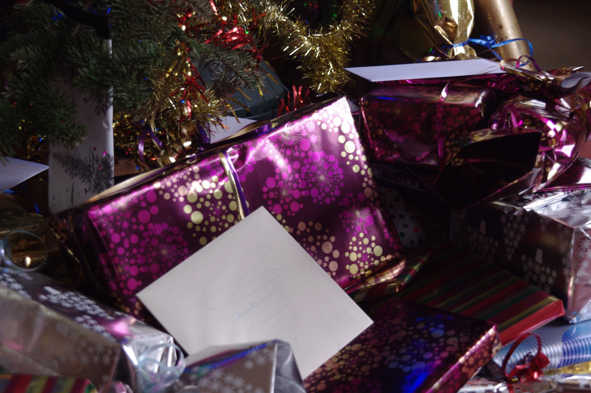 Christmas Presents Faux Pas When Ing Multiple Gifts And Is Re Gifting A Social Taboo