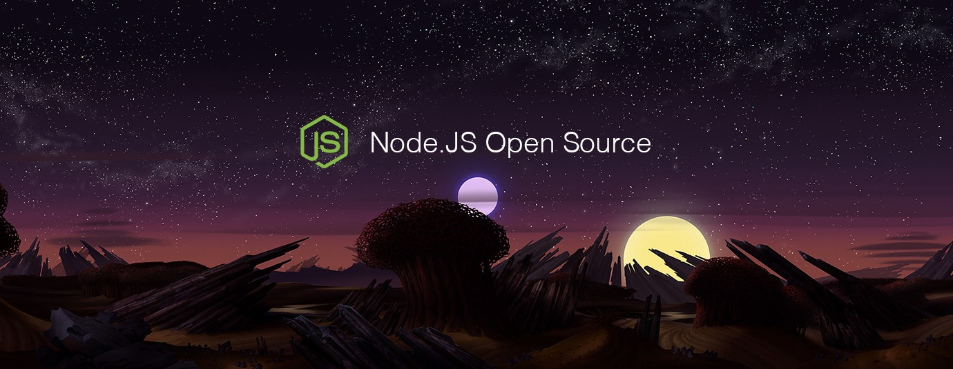 Node.js Open Source of the Month (v.Sep 2018)