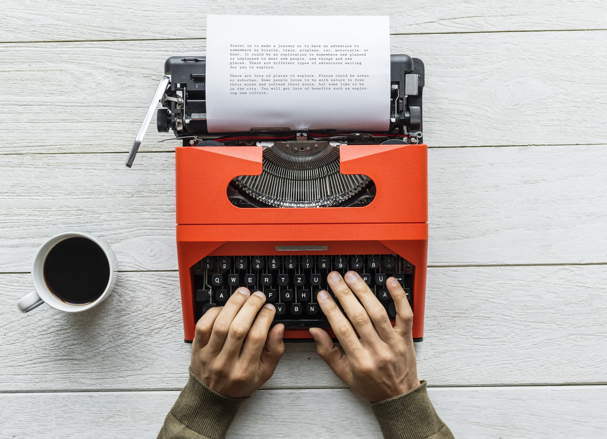 5 easy tips to quickly help you become a better writer