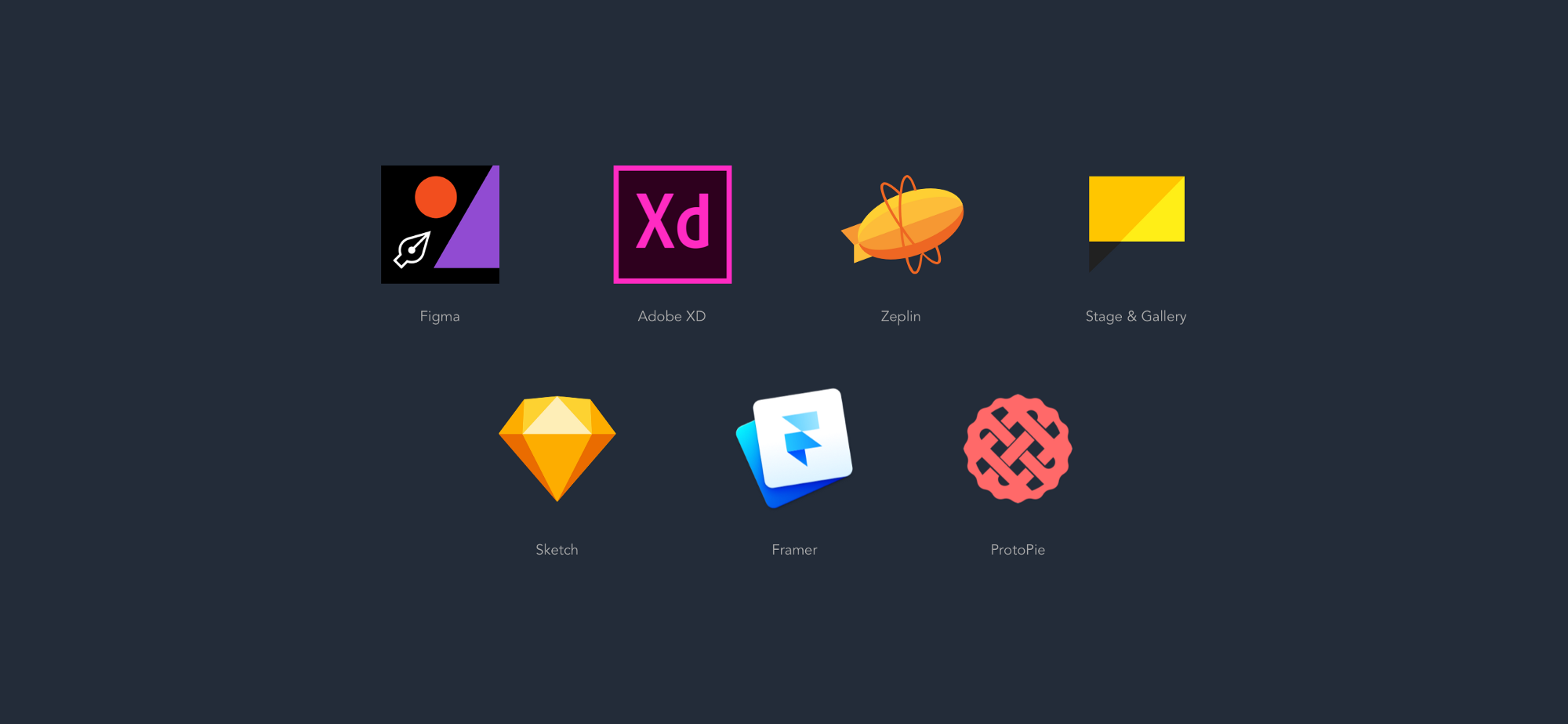 The most promising design tools you should try in 2017