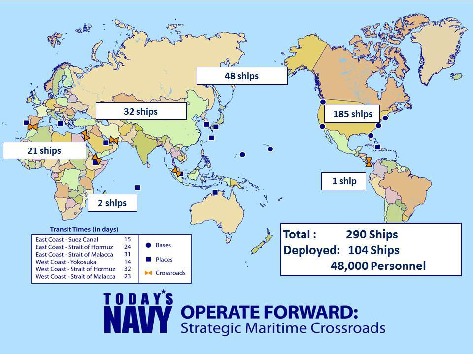 Exercise Summer Pulse Wikipedia US Navy Ships Featured On One