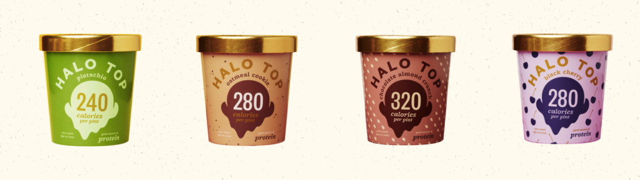 Halo Top Flavors Ranked The Awl Medium