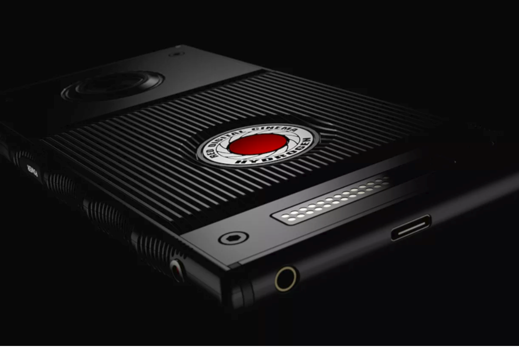 RED's Smartphone with Holographic Display for Pre-Orders in Two variants