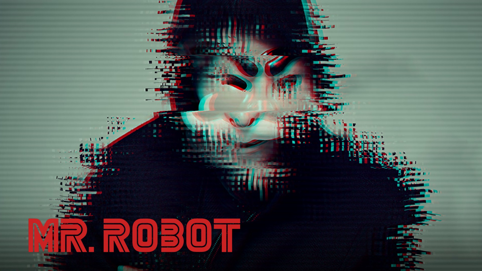 Hacking MR ROBOT Could China Really Annex The Democratic Republic Of Congo