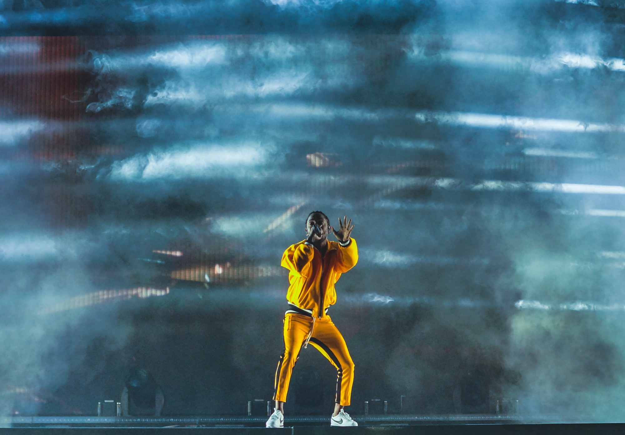 The Secret Writing Tips I Learned from Kendrick Lamar