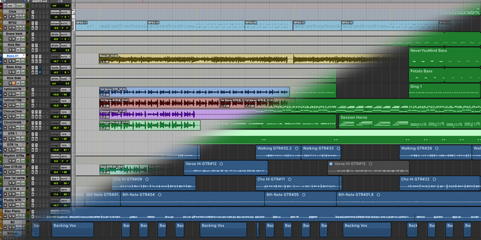 Switching From Pro Tools To Logic Pro X Bad Idea Or Worst