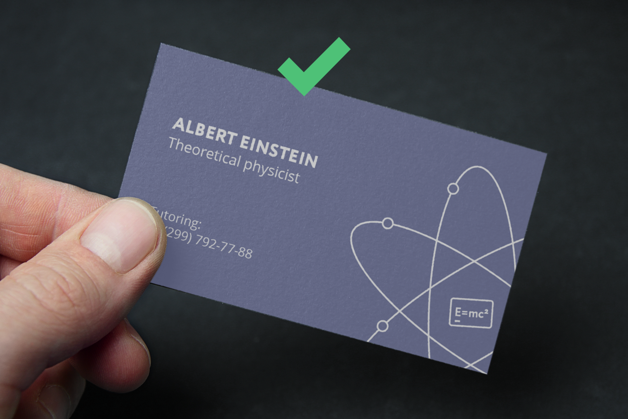 Top 4 most common mistakes in business card design logomachine after so did it get worse or better after removing these stylish gradients colourmoves