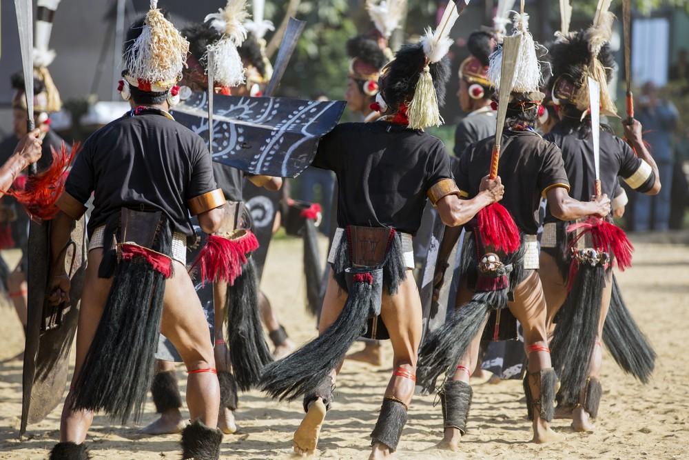 the communitisation in nagaland a Nagaland - governance naga traditional life revolved around the village the nagaland experience of communitisation is the first in the world thus.