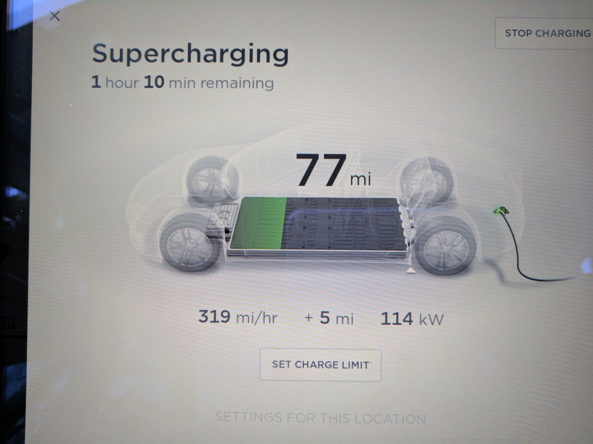 How Fast Does a Supercharger Charge a Tesla? - Don B - Medium