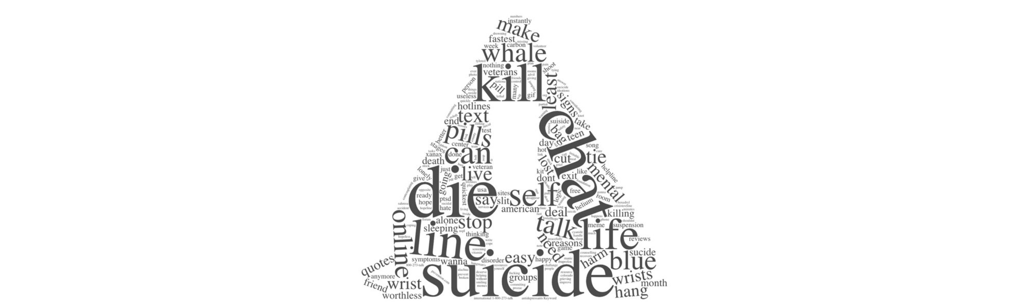 Designing For Suicidal Users Preventing Suicide The Modern Way