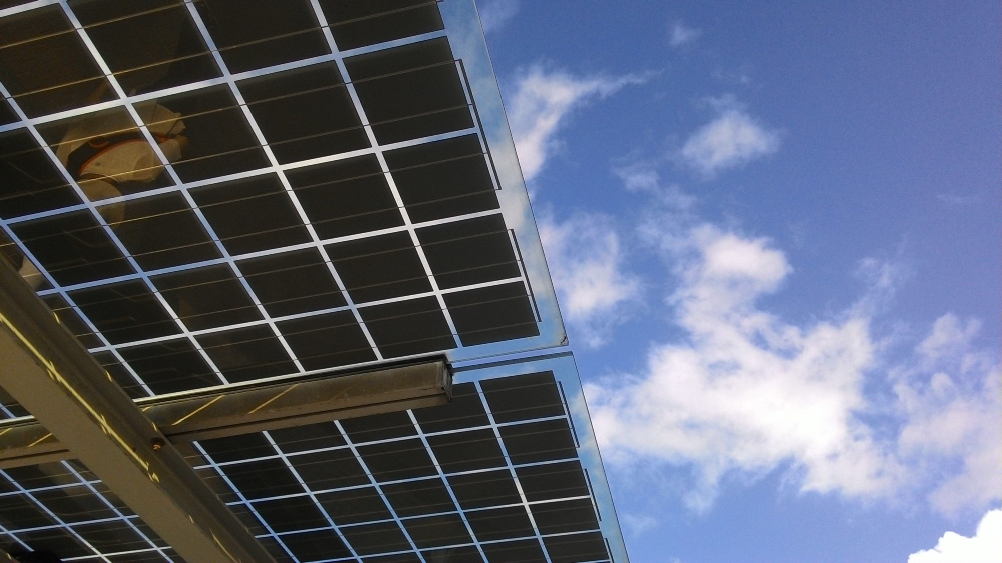 Bloomberg: Solar becoming cheapest form of electricity production