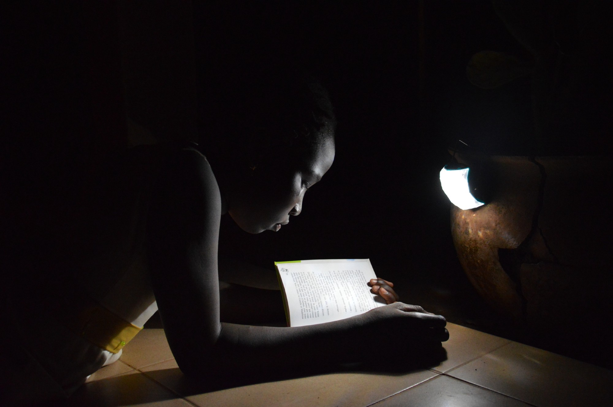 Little Sun Releases A New Solar Lamp Designed By Olafur
