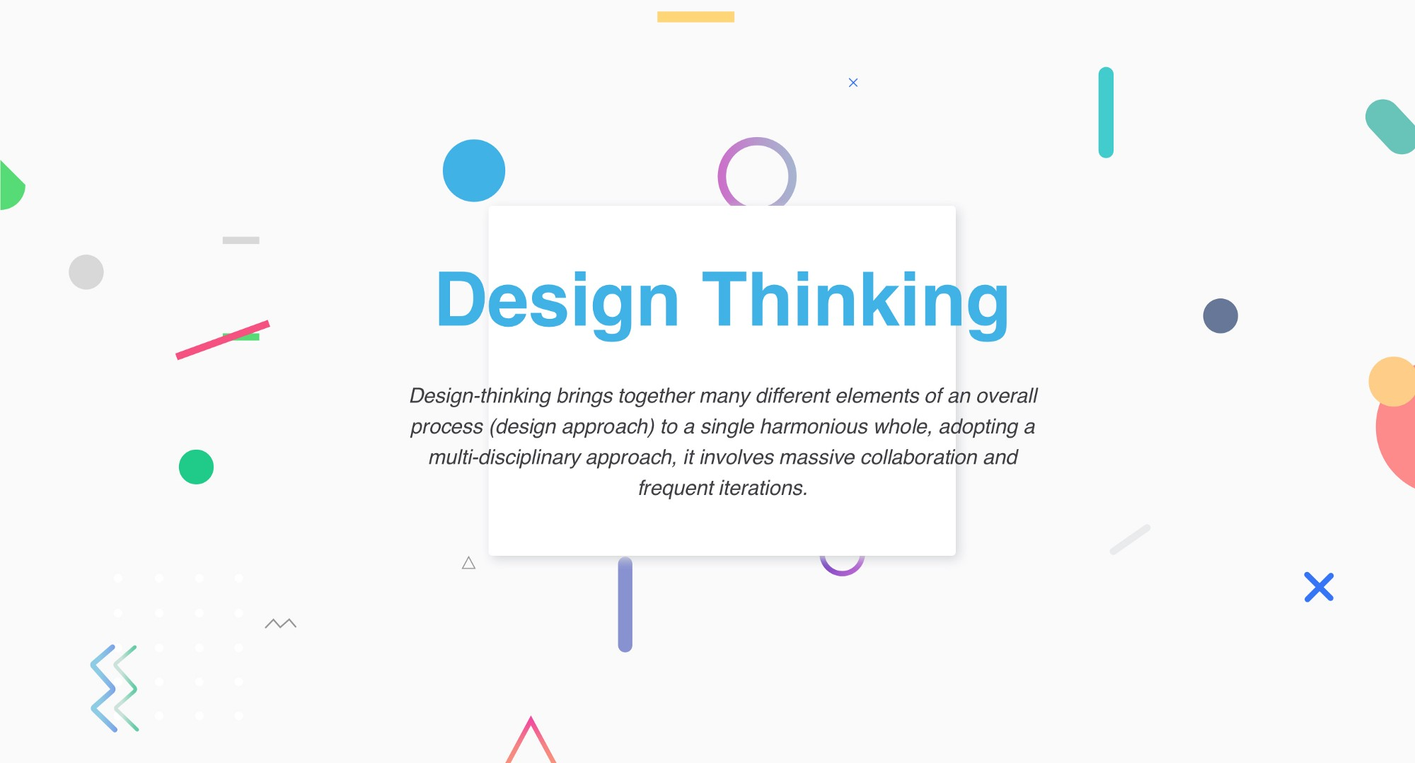Design thinking not just another buzzword prototypr design thinking not just another buzzword pooptronica Image collections