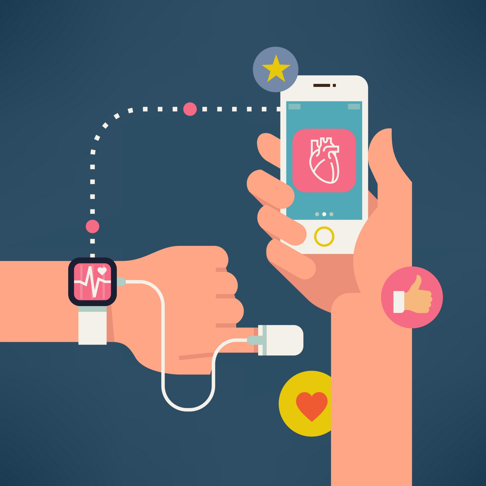 technology in the healthcare industry and 1 technology, health and health care introduction technology is a crucial ingredient of health care indeed, all health care consists of either human interaction, the.