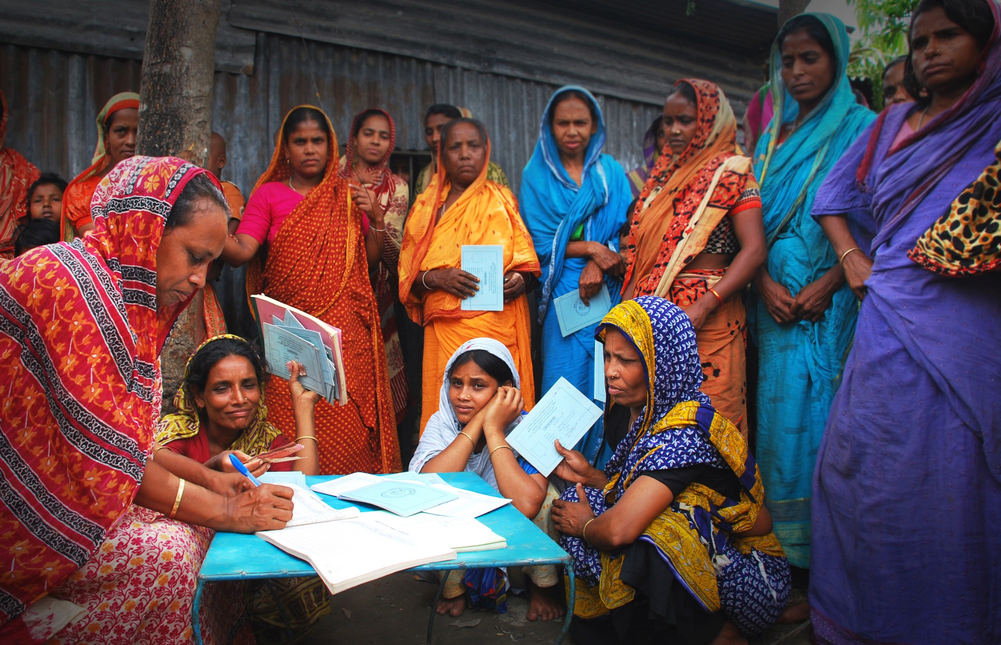 women s contribution in the development of bangladesh Bangladesh was the original development basket case, the demeaning term used in henry kissinger's state department for countries that would always depend on aid.