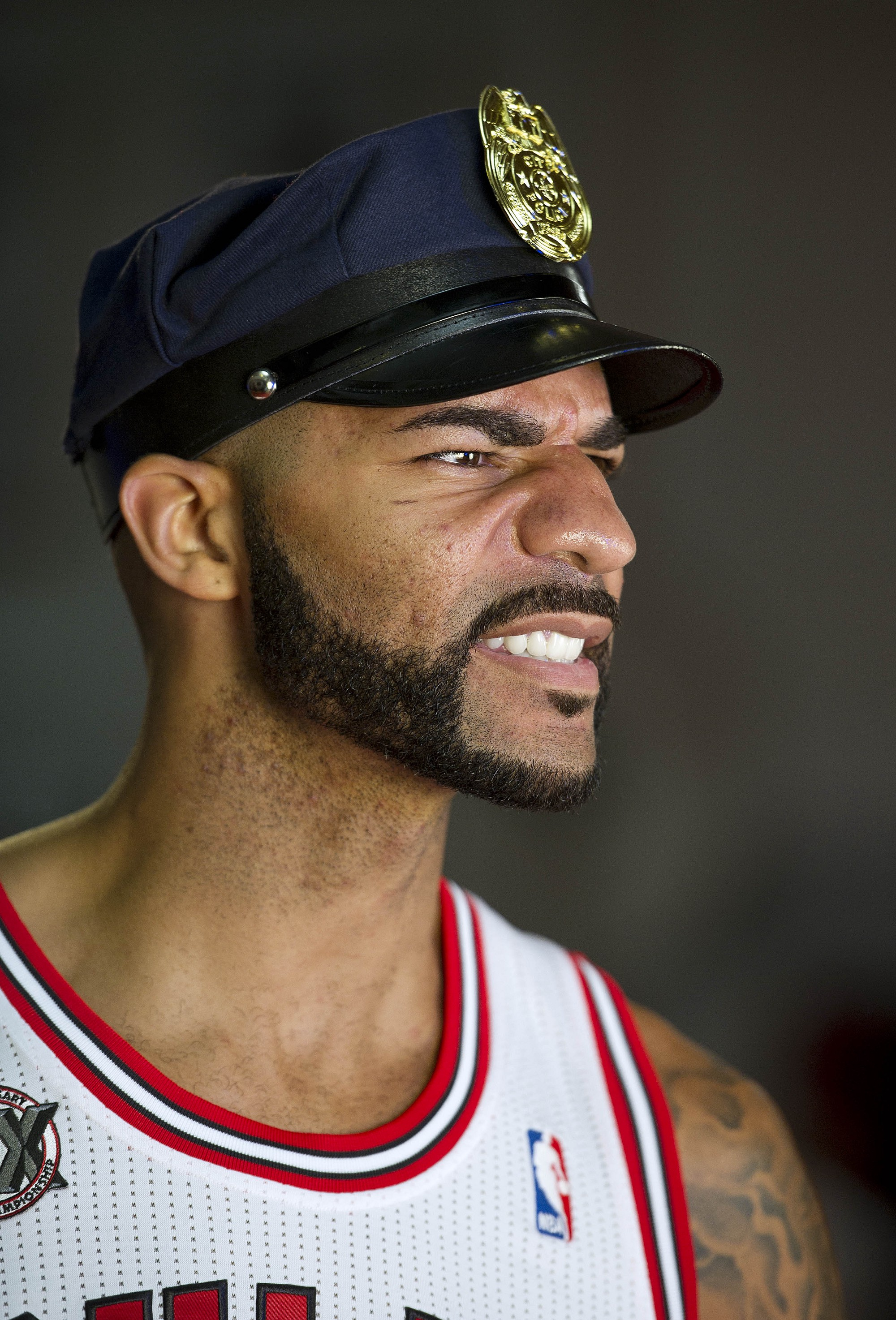 Carlos Boozer Is The Worst – The Cauldron
