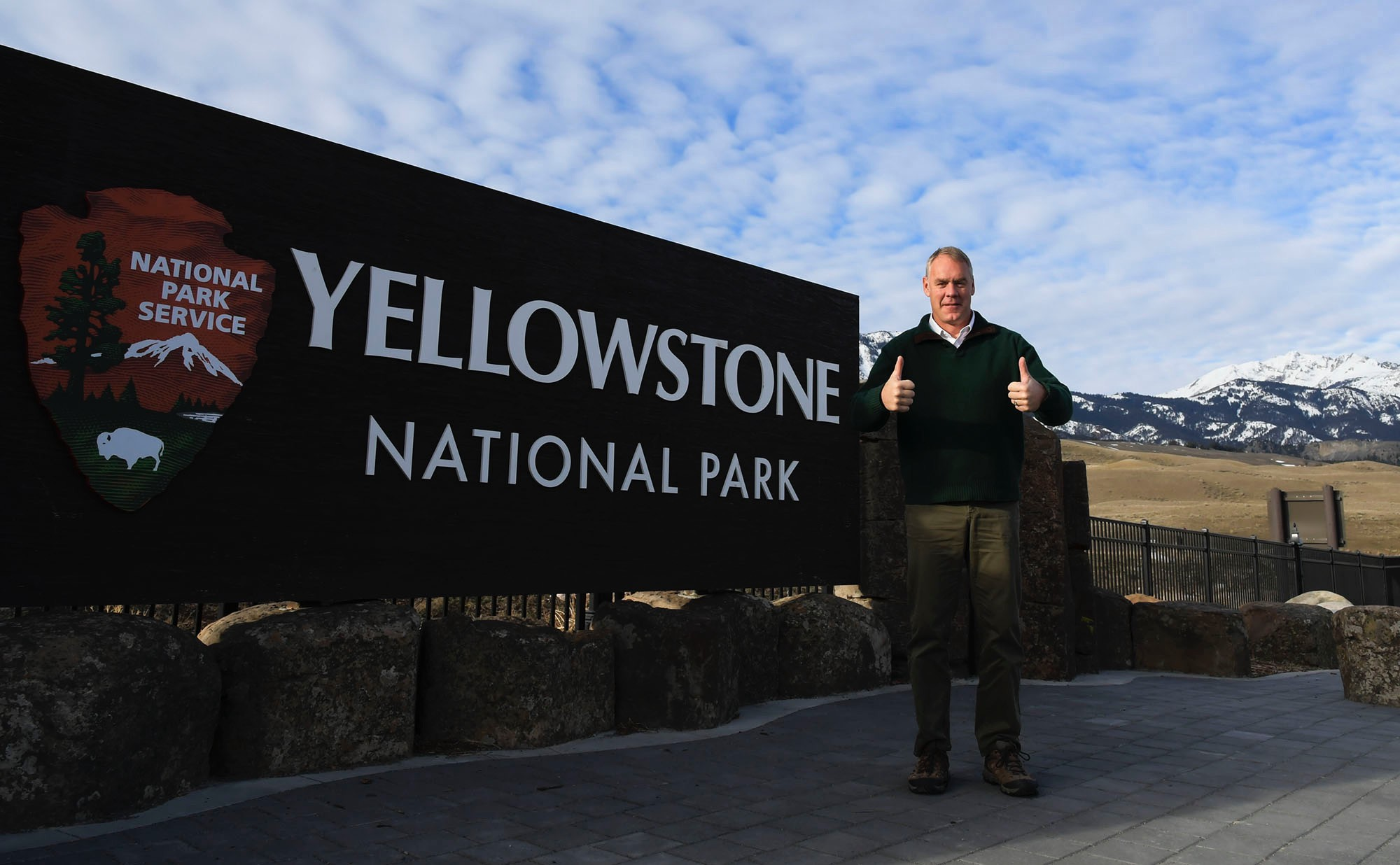 Why Outsourcing National Park Staff Would Be a Disaster