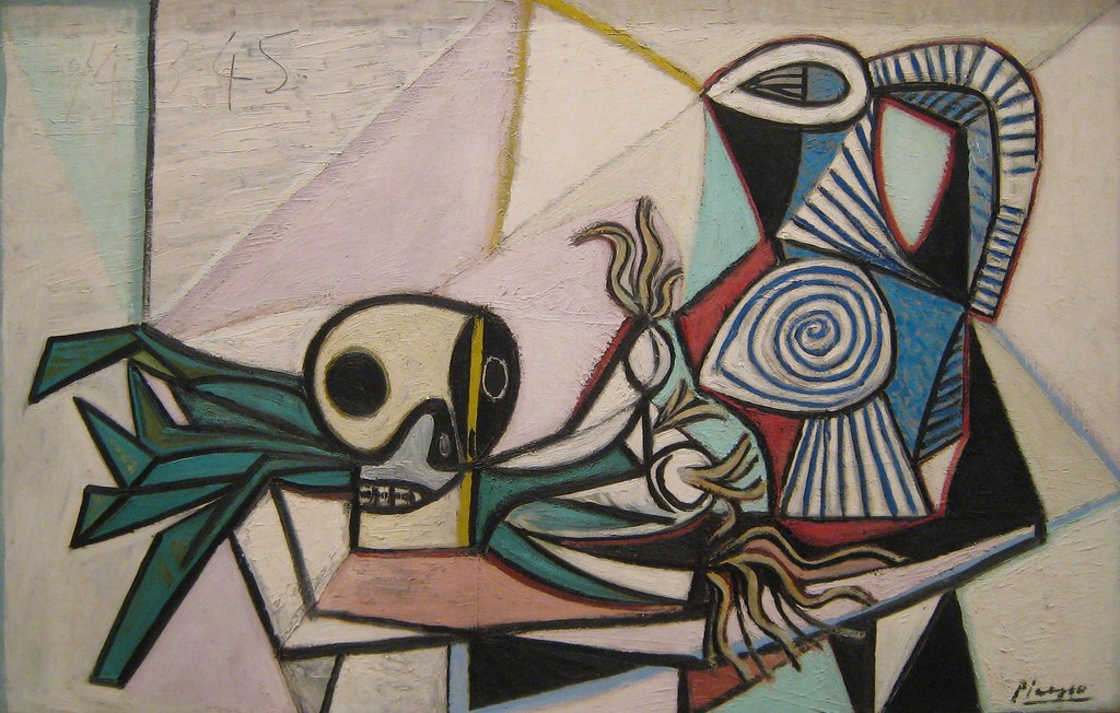 Pablo Picasso: How to Transcend Willpower