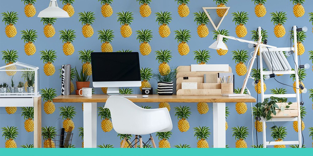 The Pineapple Is A Fruit And A Common Motif In Design, Used As A Unique And  Affordable Way To Bring Warmth And Hospitality Into A Home.