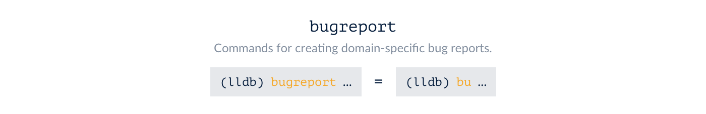 bugreport